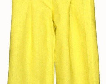 SAMPLE SALE - Ruby Pants in Flora - Size 2