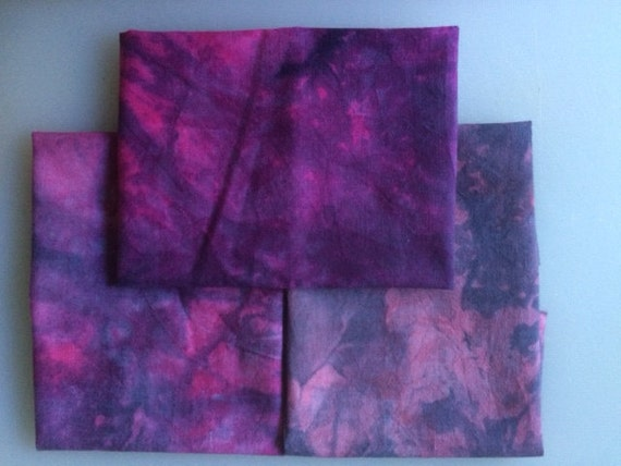 Fabric selection for Quilting and Textile Art