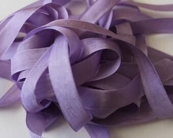 Vintage Seam Binding- Sweet Grape