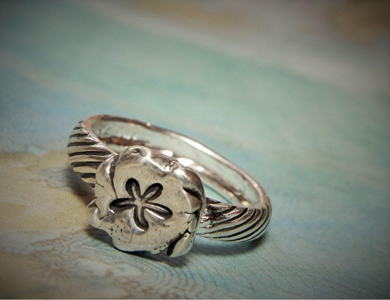 starfish jewelry tiny starfish ring sterling silver starfish