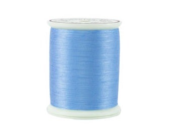 138 Azure - MasterPiece 600 yd spool by Superior Threads