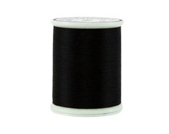 161 Raven - MasterPiece 600 yd spool by Superior Threads