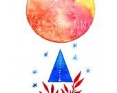 Jupiter Moon collection