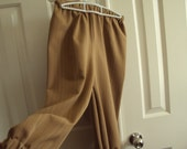 Dark tan knickers for School plays, childrens knickers for Newsies, Annie, pirate costume