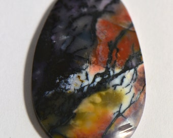 Custom Jewelry Deposit - Stunning Tiffany Stone Cabochon - MANY Unique Design Choices