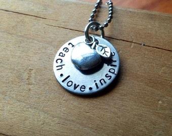 Teach - Love - Inspire