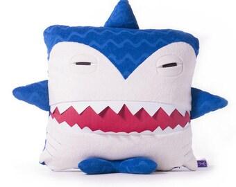 Shark Decorative Pillow