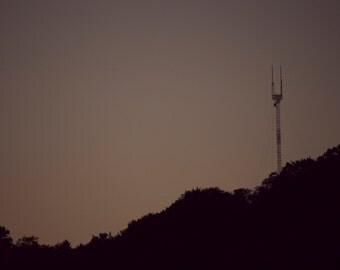Untitled (Antenna)