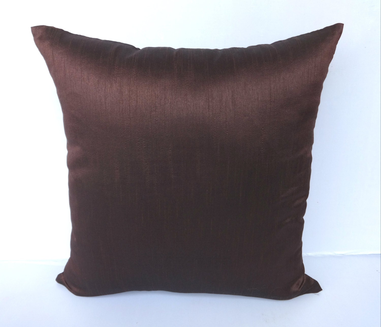 28 dupioni silk throw pillows dupioni silk 17 inch square n