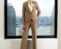 Vogue American Designer Anne Klein Sewing Pattern - Vogue 1325 - V1325 Out of Print Designer Pattern - Uncut, Factory Folds