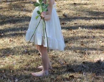 Tulle Hi Low Twirl Dress...NB, 3m, 6m, 9m, 12m, 18m, 2T, 3T, 4T...dressbabybeautiful