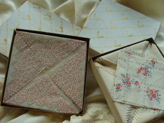 2 Original Boxes of Vintage Pink Roses Tea or Luncheon Paper Napkins Perfect Hostess Gift for that Vintage Loving Gal