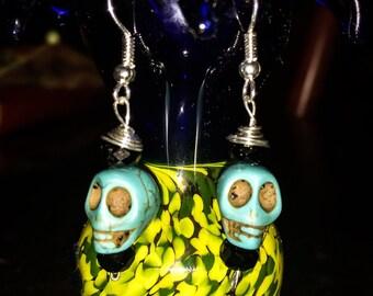 Skulls...hee hee....Skulls