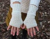 Fingerless gloves Crochet PATTERN, wrist warmer, crochet gloves pattern, crochet fingerless mittens pattern - Colorado Design