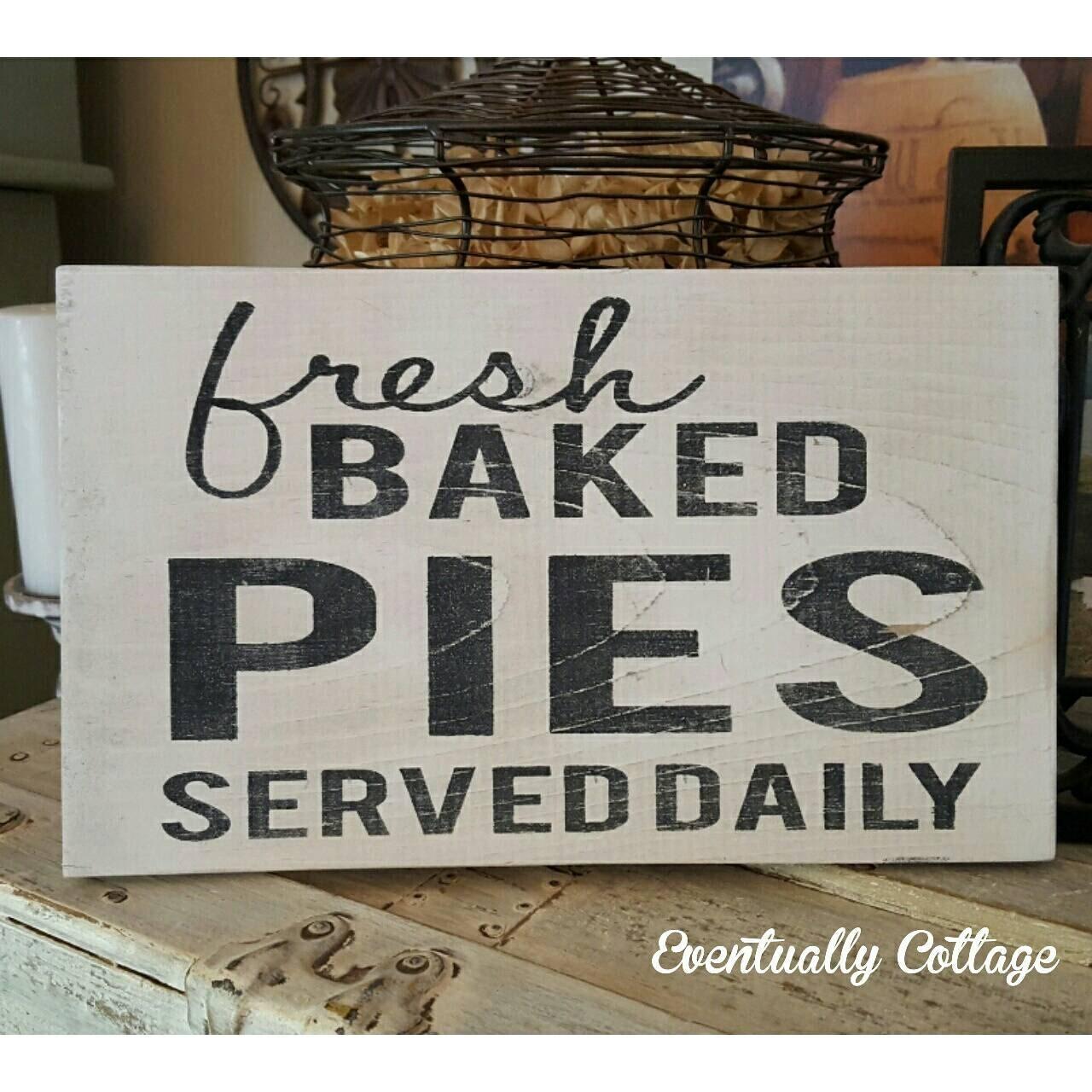 Country Kitchen Lebanon Ohio Fresh Baked Pie Etsy