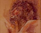 """Jesus, """"Father Forgive Them"""", crucified, Christ, Son of God"""