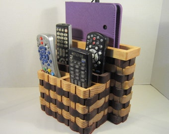 Tablet, LapTop, TV 4 Remote Organizer