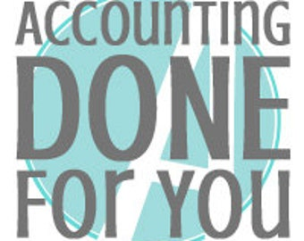 Accounting DONE for you  - Month 1