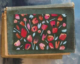 Mia Stitch // Single Card // Fawnsberg Stationery