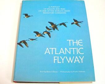 The Atlantic Flyaway By Robert Elman And Walter Osborne