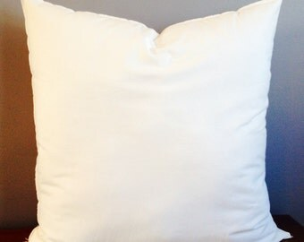 22 inch Throw Pillow Dacron Polyester INSERT