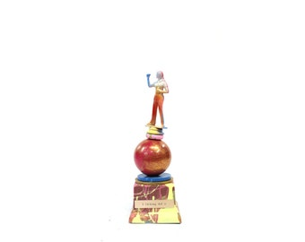 Trophy you DESERVE - I fucking did it