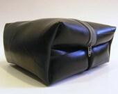 HOLIDAYSALE Medium Eco Rubber Boxy Pouch