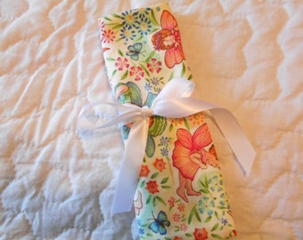 Fairies Crochet Hook DPN Case Yarn Organizer-16