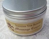 Soothe Yer Bones - Massage Cream