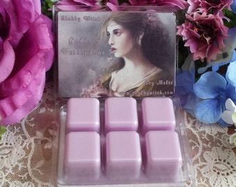 Goddess Persephone Soy Tarts, Spring Tarts, Summer Tarts, Soy Melts, Scented Wax