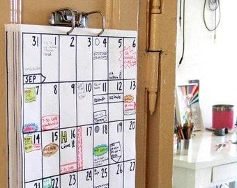 planner Sep 2017 - Feb 2019