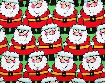 Santa Claus Line-up Pillowcase