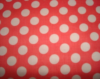 Ta Dots Shell Fabric by Michael Miller - 1 Yard