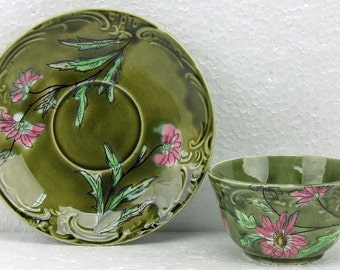 Imperial Pottery Etsy