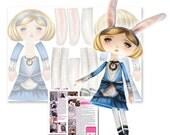 Bunny Alice - Wonderland ...