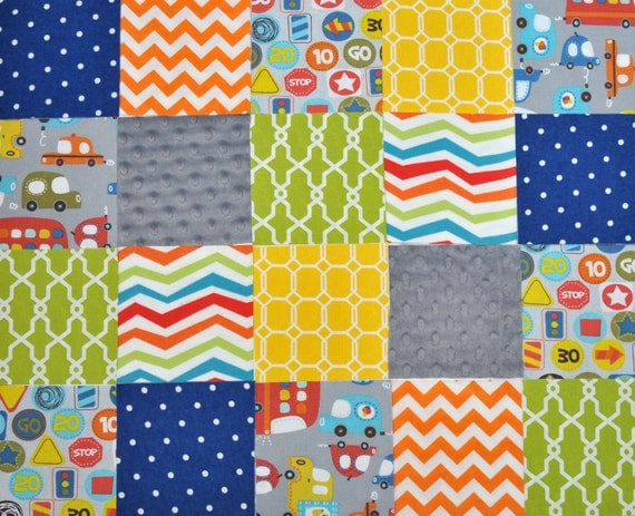 sale last one 64 5 charm pack pre cut baby boy quilt
