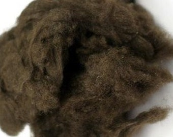Baby Yak Fleece Fiber