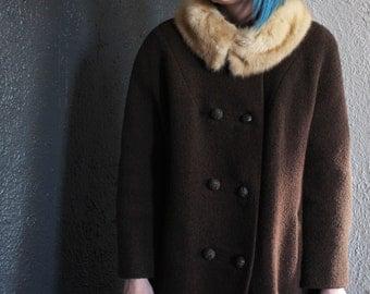 Vintage hockanum coat – Etsy