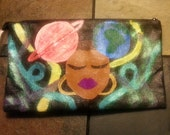 Get Lifted - Clutch Purse