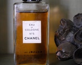 Chanel Eau de Cologne No 5