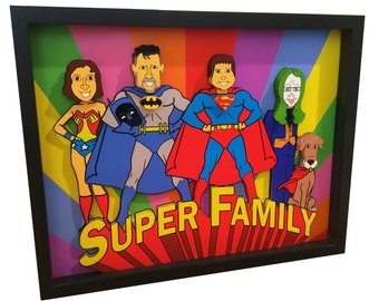 personalized name license plate 3d pop art by popsicart on etsy. Black Bedroom Furniture Sets. Home Design Ideas