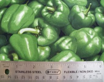 Green pepper FQ