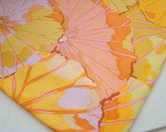 Kaffe Fassett Lotus Leaf GP 29 Fabric, OOP