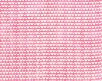Fresh Cut - Lilac Meadows in Candy by Basic Grey for Moda Fabrics