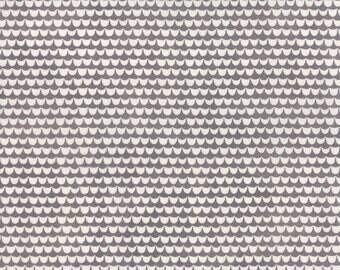 Fresh Cut - Lilac Meadows in Ink by Basic Grey for Moda Fabrics