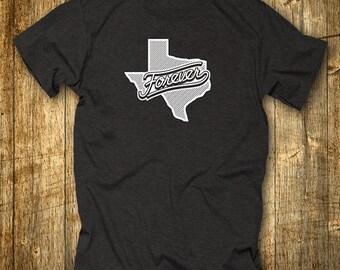 Texas Forever MENS shirt