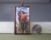 Epona Celtic Goddess of Horses