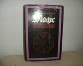 The History and Practice of Magic by Paul Christian Hard Cover with Dust Jacket