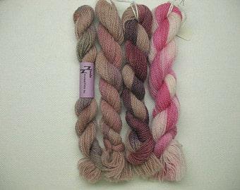 F182 Needle Necessities Overdyed Wool