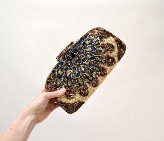 Sac main perl - Vintage Etsy FR